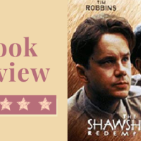 Stephen King Book Review: The Shawshank Redemption